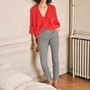 Sezane Clara Trousers size 38